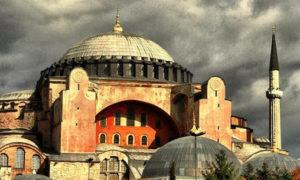 Ρωσία: Μια νέα Αγία Σοφία, ως απάντηση στον Ερντογάν