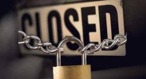 ΓΣΕΒΕΕ: 200.000 επιχειρήσεις κινδυνεύουν με λουκέτο