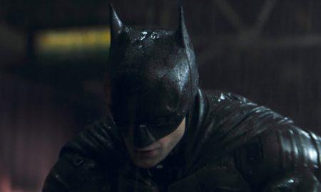 Robert Pattinson: O Batman ξεπέρασε τον κορωνοϊό και τα γυρίσματα συνεχίζονται