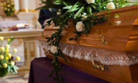 Viral video: Μια κηδεία με αισθησιακό χορό αντί για κλάμα