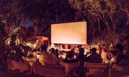 Filmschool: Ένα συναρπαστικό σεμινάριο για τους λάτρεις της σκηνοθεσίας
