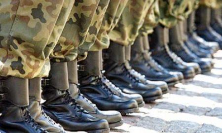 Αλλαγές στη στρατιωτική θητεία: Πιθανότητα υποχρεωτικής θητείας από τα 18 έτη