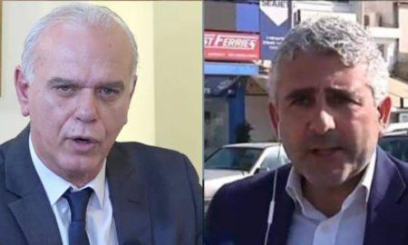 Γιάννης Δαβερώνης - Πρόεδρος Εστιατόρων Αττικής