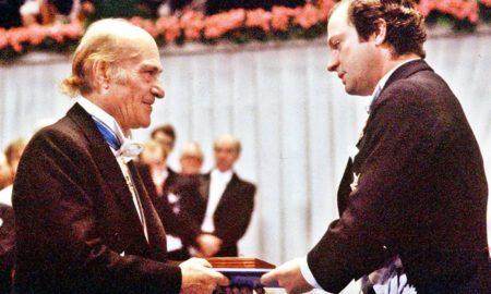 Σάν σήμερα: Ο Οδυσσέας Ελύτης κατακτά το 1979 το Νόμπελ Λογοτεχνίας