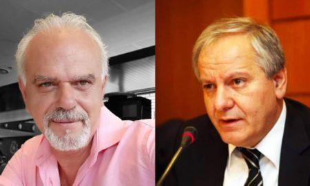 Κώστας Ασκούνης, πρώην Δήμαρχος Καλλιθέας: «Φορολογούνται άδικα οι δημότες»