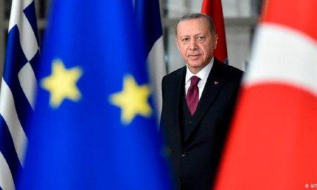 Τουρκία: «Η Ελλάδα είναι αυτή που προκαλεί τα προβλήματα»