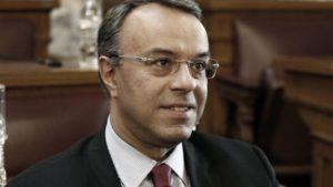Βουλή: Με 158 βουλευτές η απόρριψη της πρότασης δυσπιστίας κατά του Χρήστου Σταϊκούρα