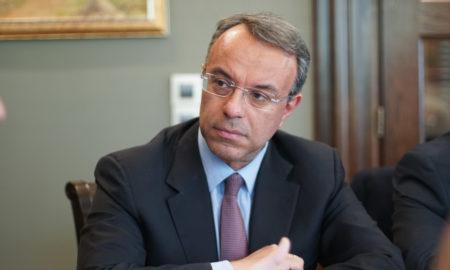 Την επανέκδοση του δεκαπενταετούς ομολόγου ανακοίνωσε ο Χρήστος Σταϊκούρας