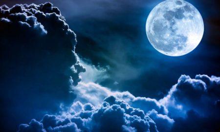 Μπλε φεγγάρι: H υποβλητική δεύτερη πανσέληνος του Οκτώβρη