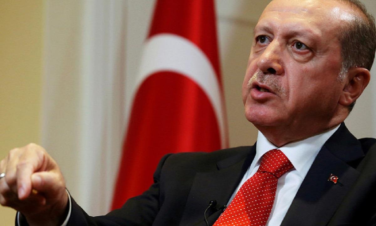 Mια ανάσα από το Καστελόριζο το Oruc Reis: Η προπαγάνδα του Ερντογάν τορπιλίζει το κλίμα
