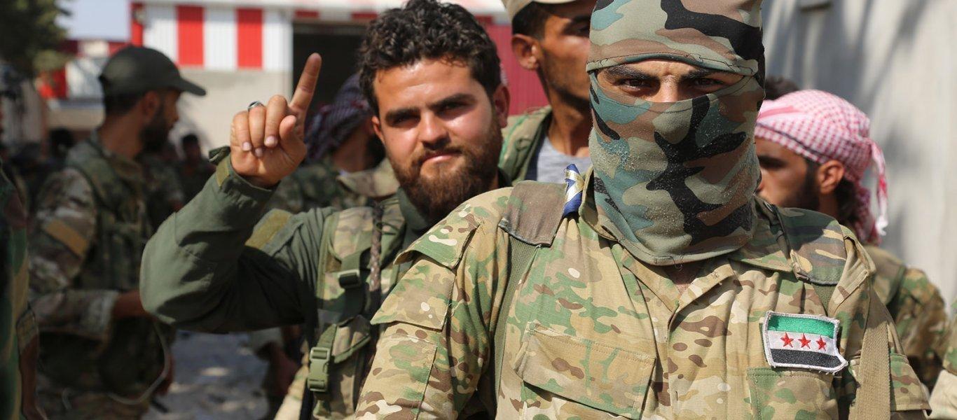 O πρόεδρος της Αιγύπτου προειδοποιεί Αθήνα και Λευκωσία: Επικίνδυνα τα παιχνίδια του Ερντογάν με τους ισλαμιστές τρομοκράτες