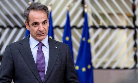 Συνέντευξη Μητσοτάκη στο «Le Figaro»: «Διπλωματία, μόνο εάν σταματήσουν οι τουρκικές προκλήσεις»