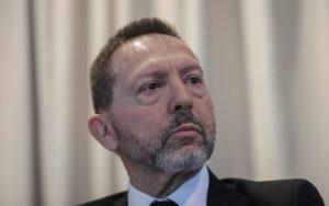 Γιάννης Στουρνάρας για οικονομία: Το νέο κύμα πανδημίας θα εκτοξεύσει την ύφεση στο 9,4%