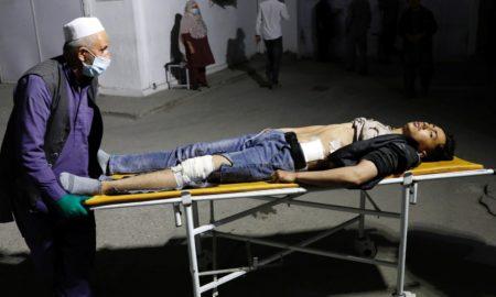 Βομβιστική επίθεση στην Καμπούλ: Έφηβοι μαθητές οι περισσότεροι νεκροί