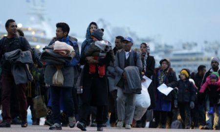 Μεταναστευτικό: Υπόμνημα Μητσοτάκη, Κόντε, Σάντσεθ, Αμπέλα στην ΕΕ