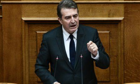 Μιχάλης Χρυσοχοϊδης: Ζήτησε συγνώμη για τη σύλληψη 9 ακτιβιστριών