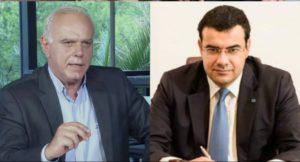 Γιώργος Κουκουδάκης - Δήμαρχος Ύδρας: «Είστε όλοι προσκεκλημένοι στην Ύδρα της Ιστορίας»