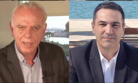 Τάκης Διαμαντόπουλος – επιχειρηματίας: «Το νέο κλείσιμο είναι η χαριστική βολή για τις επιχειρήσεις»