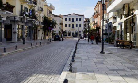 Νίκος Παπαθανάσης: Πρώτο μέλημα η δημόσια Υγεία