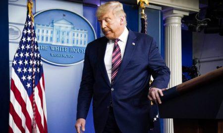 Ντόναλντ Τραμπ: Θα αφήσει χωρίς επεισόδια τον Λευκό Οίκο;
