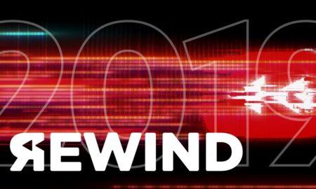 Youtube: Ακυρώνει το φετινό Rewind, προσπαθώντας να ξεχάσει το 2020!