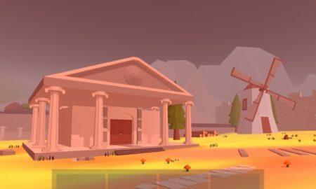 «Αντιγόνη»: H αρχαία τραγωδία έγινε ψηφιακό παιχνίδι από το Δημοτικό Θέατρο Πειραιά