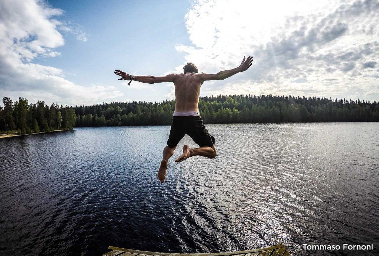 Χόρχε Μπουκάι: «Για να πετάξεις, πρέπει να πάρεις ρίσκα»