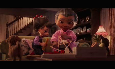 Disney: Η νέα της διαφήμιση μας θυμίζει τα Χριστούγεννα των παιδικών μας χρόνων (βίντεο)