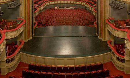 ο Εθνικό Θέατρο κοντά στους μαθητές: H διαδικτυακή δράση «Ο Κύκλος του Μονόκερου»