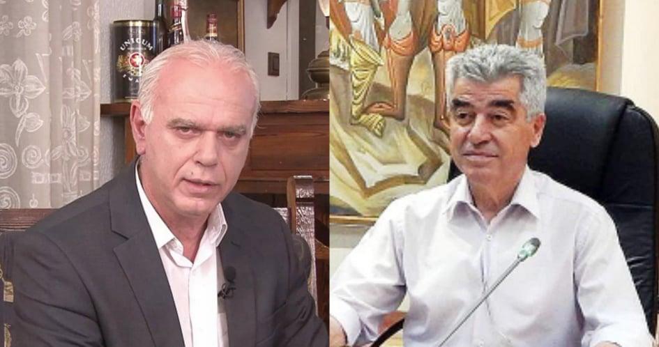 Γρηγόρης Σταμούλης - Δήμαρχος Μεγαρέων : «Ένας Δήμος για όλες τις αναζητήσεις»