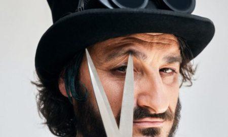 Βασίλης Χαραλαμπόπουλος: Ετοιμάζεται για τον «Κουρέα της Σεβίλλης» μετά την καραντίνα