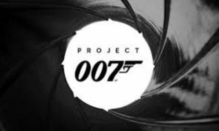 """Project 007"": Το νέο βιντεοπαιχνίδι James Bond"