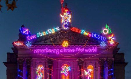 Tate Britain: Η νέα πρόσοψη δημιουργεί ελπίδα για τον νέο κόσμο