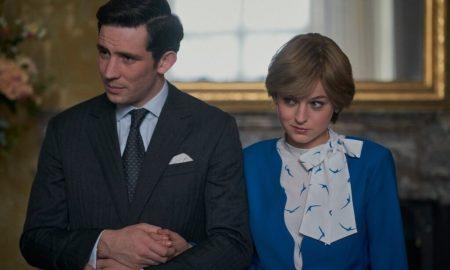 he Crown: Η οργή της βασιλικής οικογένειας με τη σειρά και οι αποκαλύψεις για τον Πρίγκιπα Κάρολο