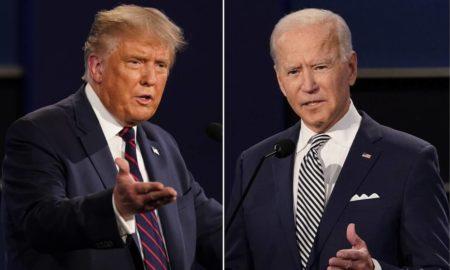 Αμερικανικές εκλογές: Ποιον βλέπουν νικητή οι τελευταίες δημοσκοπήσεις