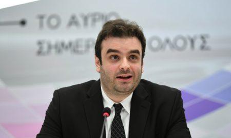 Κυριάκος Πιερρακάκης: Σύντομα θα βρισκόμαστε στις 1.000 υπηρεσίες gov.gr