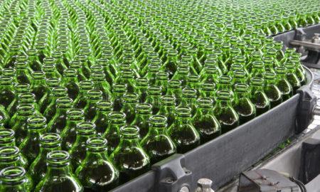 Βιομηχανία ποτών: Αύξηση του τζίρου κατά 23,6%