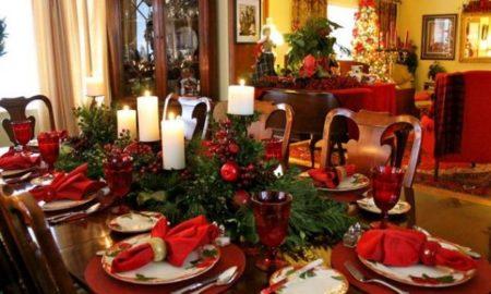 ΙΕΛΚΑ: Πόσο θα κοστίσει φέτος το Χριστουγεννιάτικο τραπέζι