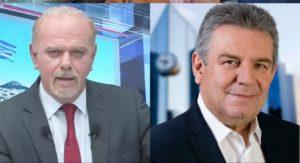 Νίκος Ζενέτος - Δήμαρχος Ιλίου : «Κεντρικός βραχίονας της πολιτικής μας ο Άνθρωπος»