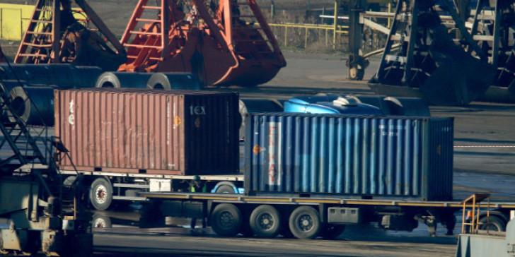 Ελλάδα: Κορυφή στις αλβανικές εισαγωγές από τρόφιμα έως δομικά υλικά