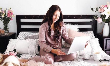 Party Pajamas: Καραντίνα με τις πιο στιλάτες πιτζάμες