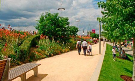 Βρετανία: Σχεδιάζεται η δημιουργία κήπου για τα θύματα της πανδημίας
