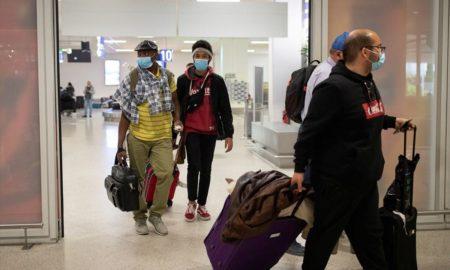 Αεροπορικά ταξίδια: Πώς το εμβόλιο κορονοϊού θα επηρεάσει τις διεθνείς πτήσεις
