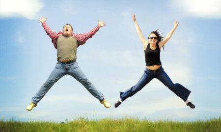 Αισιοδοξία: Εστιάστε στη θετική πλευρά της ζωής με τη σωστή προπόνηση