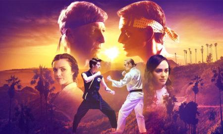 Cobra Kai στο Netflix: Κυκλοφόρησε το τρέιλερ και Ιανουάριο η πρεμιέρα της τρίτης σεζόν