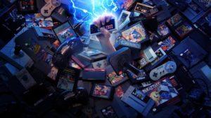 """""""High Score"""" Netflix: Η σειρά ντοκιμαντέρ για τα βιντεοπαιχνίδια"""