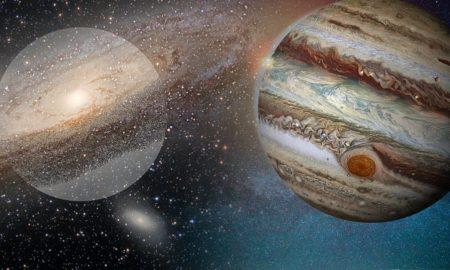 """""""Αστέρι της Βηθλεέμ"""": Απόψε η ένωση Δία-Κρόνου"""