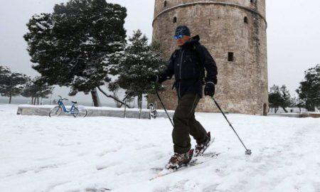Σάκης Αρναούτογλου: «Επιδεινώνεται ο καιρός τον Ιανουάριο»