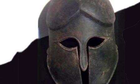 Αρχαιολογική ανακάλυψη στην Κροατία: Κράνος Έλληνα πολεμιστή στο φως