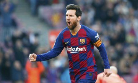 Λιονέλ Μέσι: Το γκολ που ξεπέρασε το ρεκόρ του θρυλικού Πελέ